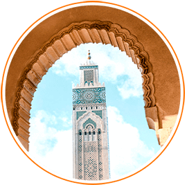 Online arabic classes packages by Morocco