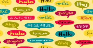Main Photo Arabic Rise Global language