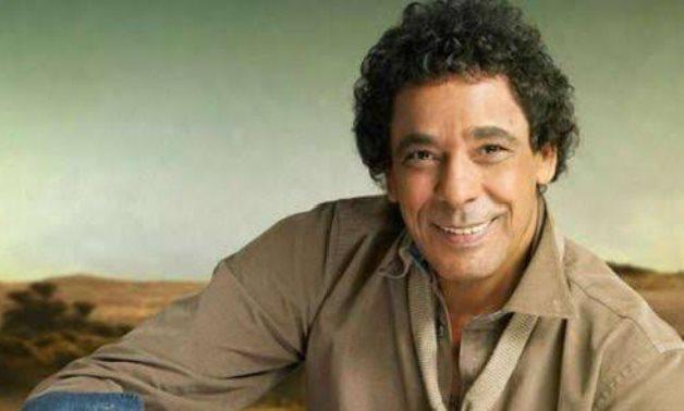 Mohmaed Mounir