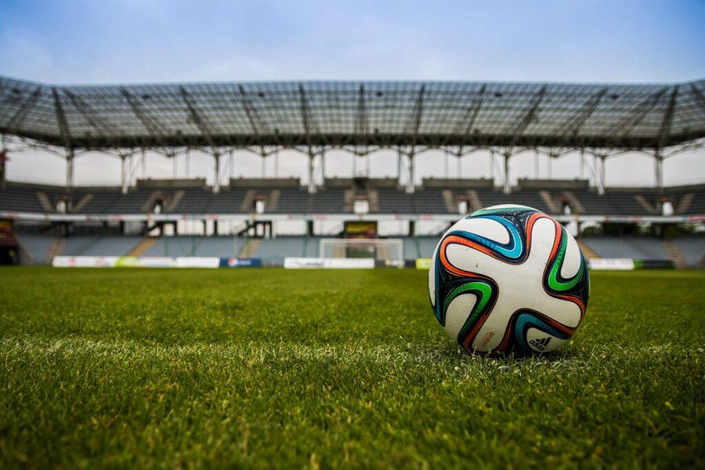 Sports in Arabic